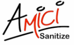 Amici Sanitize | Disinfection Specialists | Electrostatic Cleaning
